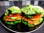 Vegan Gluten Free Zucchini-OnionCakes