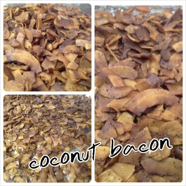 coco bacon!!