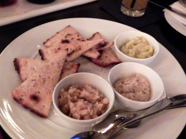 Restaurant Review - Crossroads Kitchen