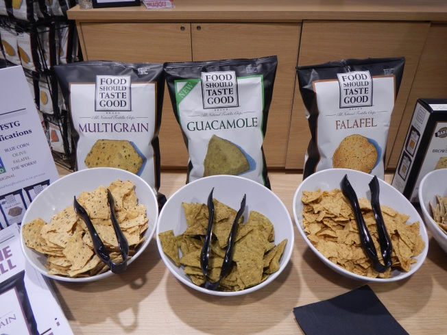 natrual products expo west review - Food Should Taste Good