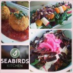 Restaurant Review: Seabirds Kitchen